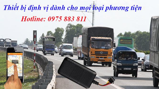 lap-dinh-vi-cho-xe-o-to giá rẻ