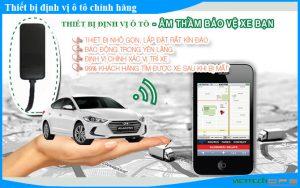 tải phần mềm định vị xe ô tô
